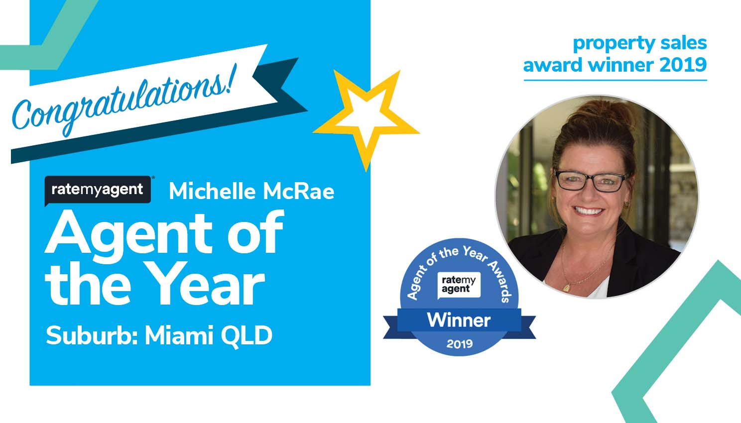Well Deserved Michelle